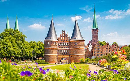 GWH Gas Lübeck