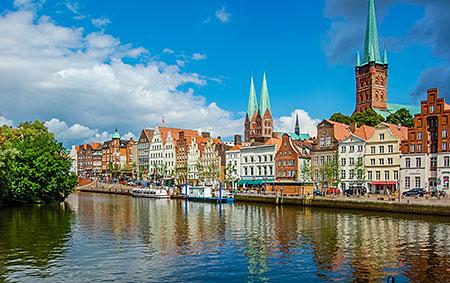 GWH, Strom, Natur Lübeck
