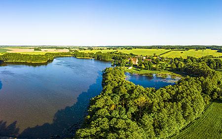 GWH, Strom, Natur Mecklenburg