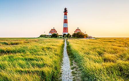 GWH, Strom, Natur Schleswig-Holstein